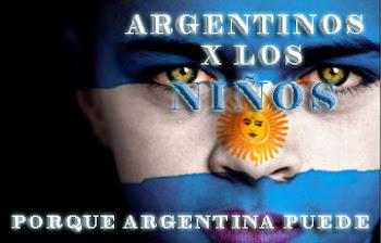 Argentinos por los Niños