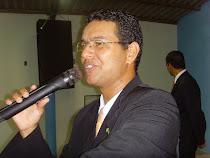 Pastor Isaías Paiva Duarte