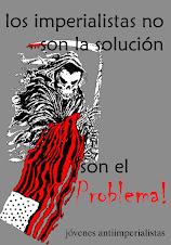 Los imperialistas no son la solución