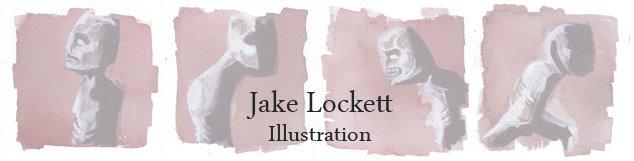 Jake Lockett