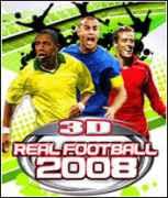 juegos java para celulares de 128x160 Real+2008+3D