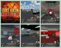 juegos java para celulares de 128x160 Duke+nukem+mobile+3D
