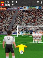 juegos java para celulares de 128x160 Free+kick+football+3d