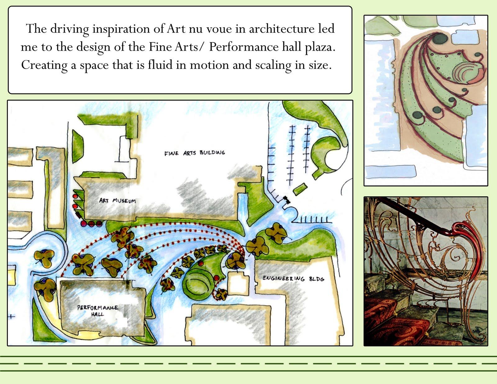 Tequillasun Landscape Architecture Portfolio