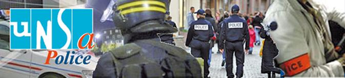 L'Echo Police