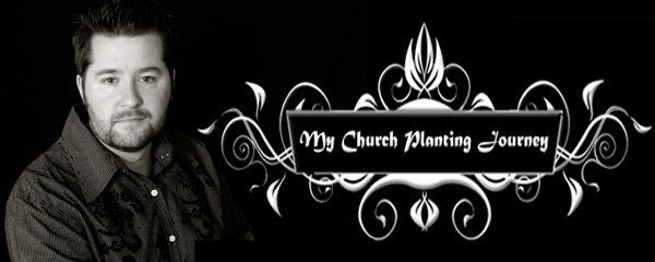 My Church Planting Journey