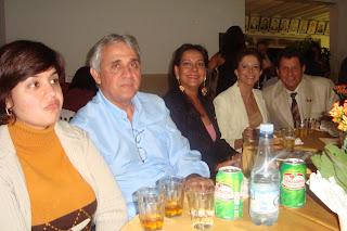 POSSE ROTARY CLUB DE TUPACIGUARA