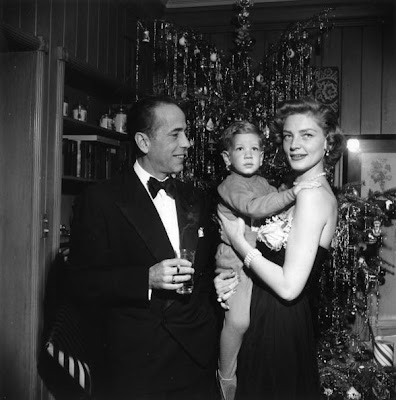 lorin bacall photos