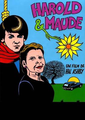 ruth gordon harold and maude 1971
