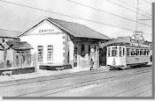 Tranvías de VIGO (1916-68)