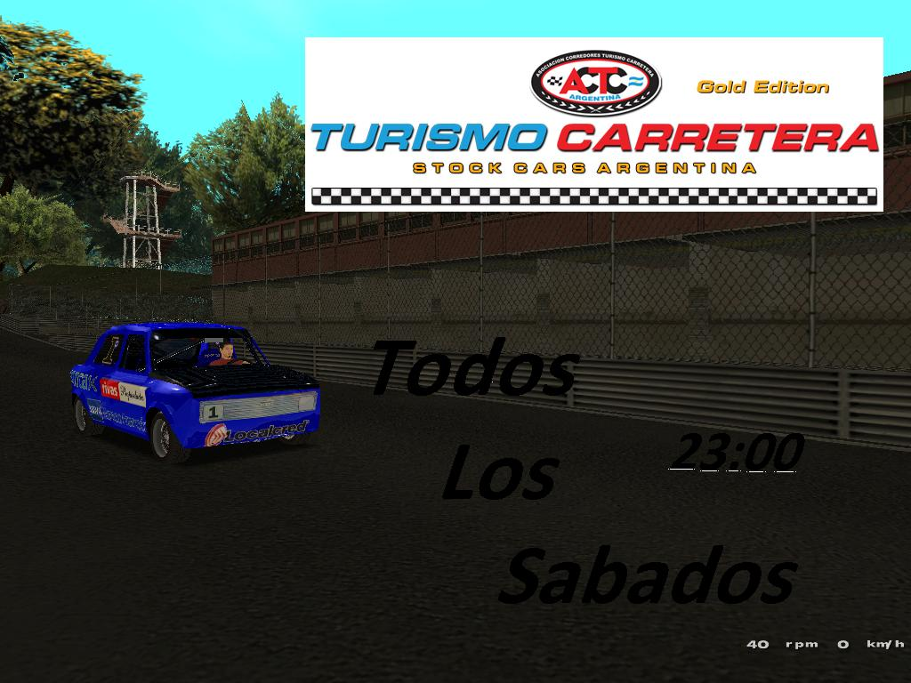 GTA Turismo Carretera