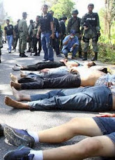 Free Narathiwat, Pattani & Yala