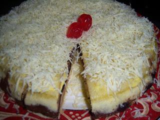 Zaaisy Cake's dan Keseharianku**