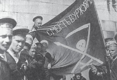 7 marzo de 1921 En recuerdo del levantamiento de Kronstadt ,30.000 mil Anarquistas muertos a manos de ordenes de Lenin y jefe de la represión Trotsky.   Los Marineros de Kronstadt  Leer y descargar pdf Marzo KRONSTADT 1921  http://www.fondation-besnard.org/IMG/pdf/Avrich_Kronstadt_PDF.pdf  http://jjllsudeste-cultura.nixiweb.com/wp-content/uploads/2012/04/Abc-del-comunismo-libertario.-Alexander-Berkman.pdf  link: http://www.youtube.com/watch?v=lPgIV4jMLig&feature=youtu.be  link: http://www.youtube.com/watch?v=aMGT9cGSJng  link: http://www.youtube.com/watch?v=MoJ_4T7GH9g  link: http://www.youtube.com/watch?v=s2gNpHwXrYA  link: http://www.youtube.com/watch?v=gZsvv8VoT8Q
