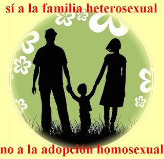 Niños adoptados por parejas gays