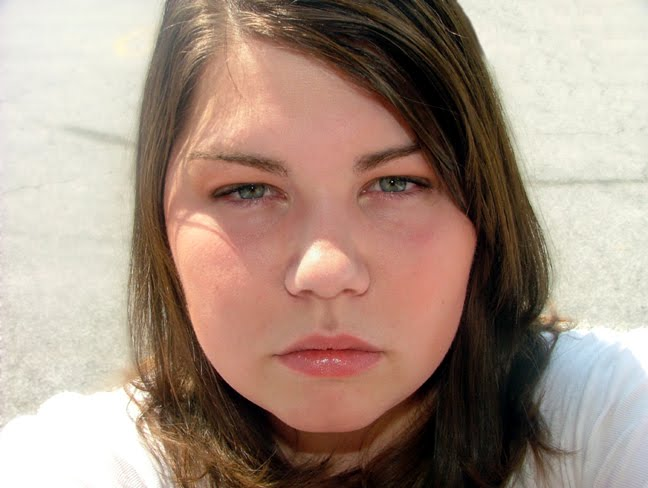 alexis bledel makeup. about Alexis Bledel!
