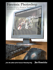 Forensic Photoshop - the book