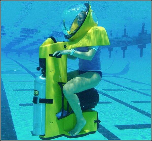 underwater scooter hydrobob. Black Bedroom Furniture Sets. Home Design Ideas