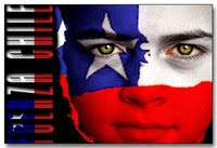 ARRIBA CHILE!!!!!