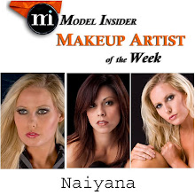 MI Makeup Artist of the Week