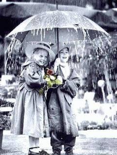 bodas con mal tiempo