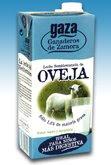 leche de oveja gaza