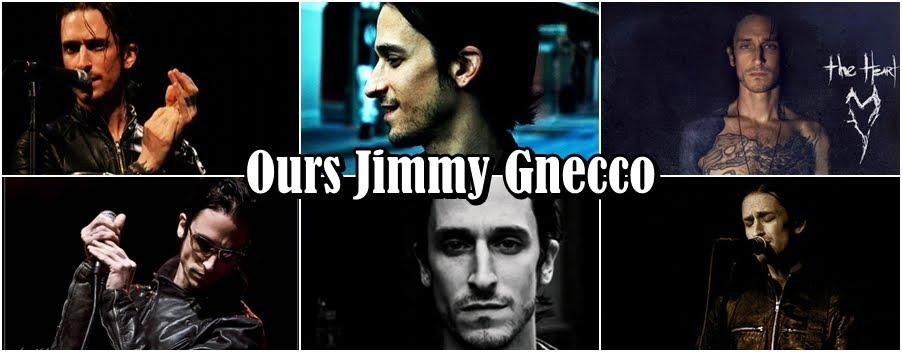Ours - Jimmy Gnecco
