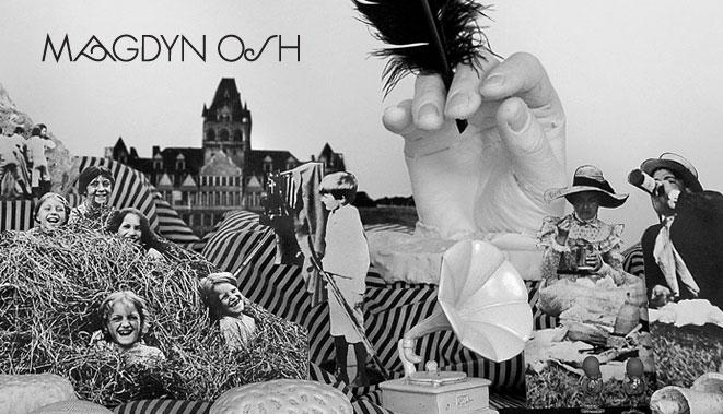 Magdyn Osh