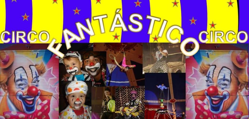 Circo Fantástico