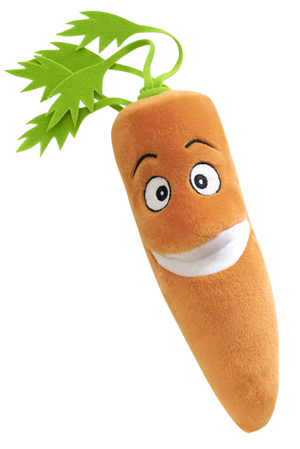 The Soul of a Carrot