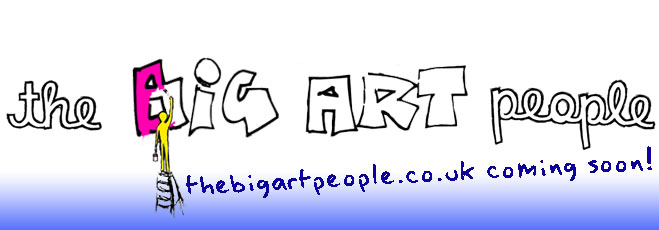 The Big Art People