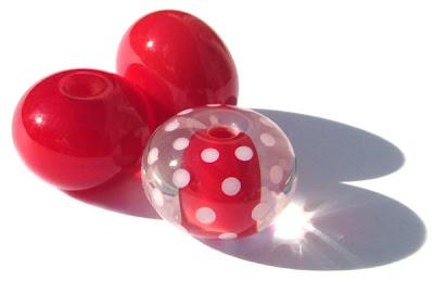 CiM Sangre Beads