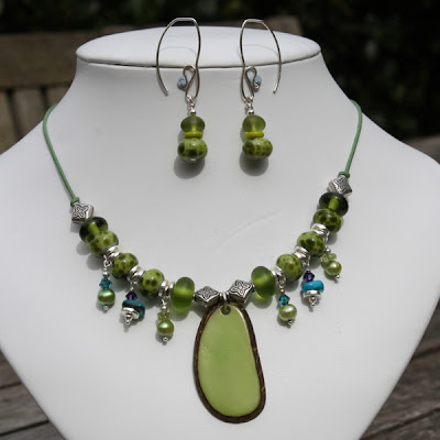 Jewellery By Kate Noakes