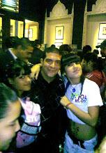 Con EL rama.♥