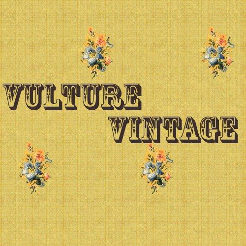 Vulture Vintage