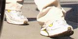 Nike pair #3, 9/25/07
