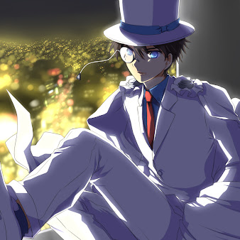 #3 Detective Conan Wallpaper