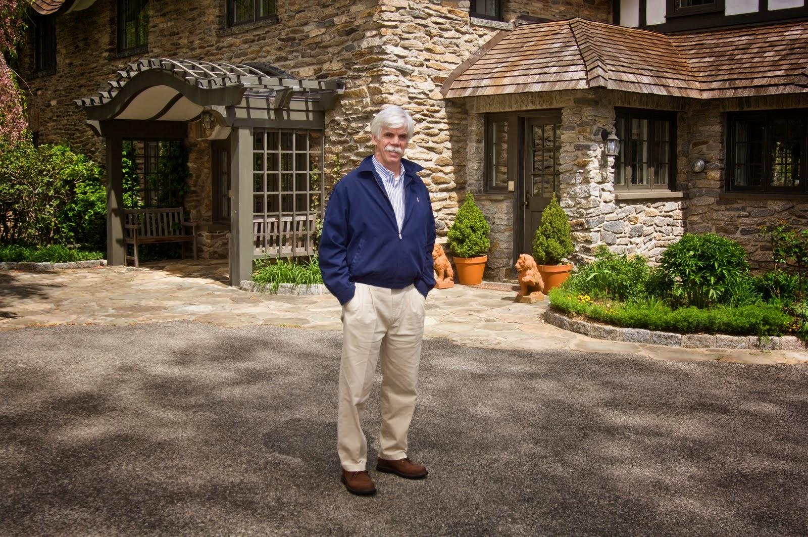 Michael McCann Architect Westchester Larchmont