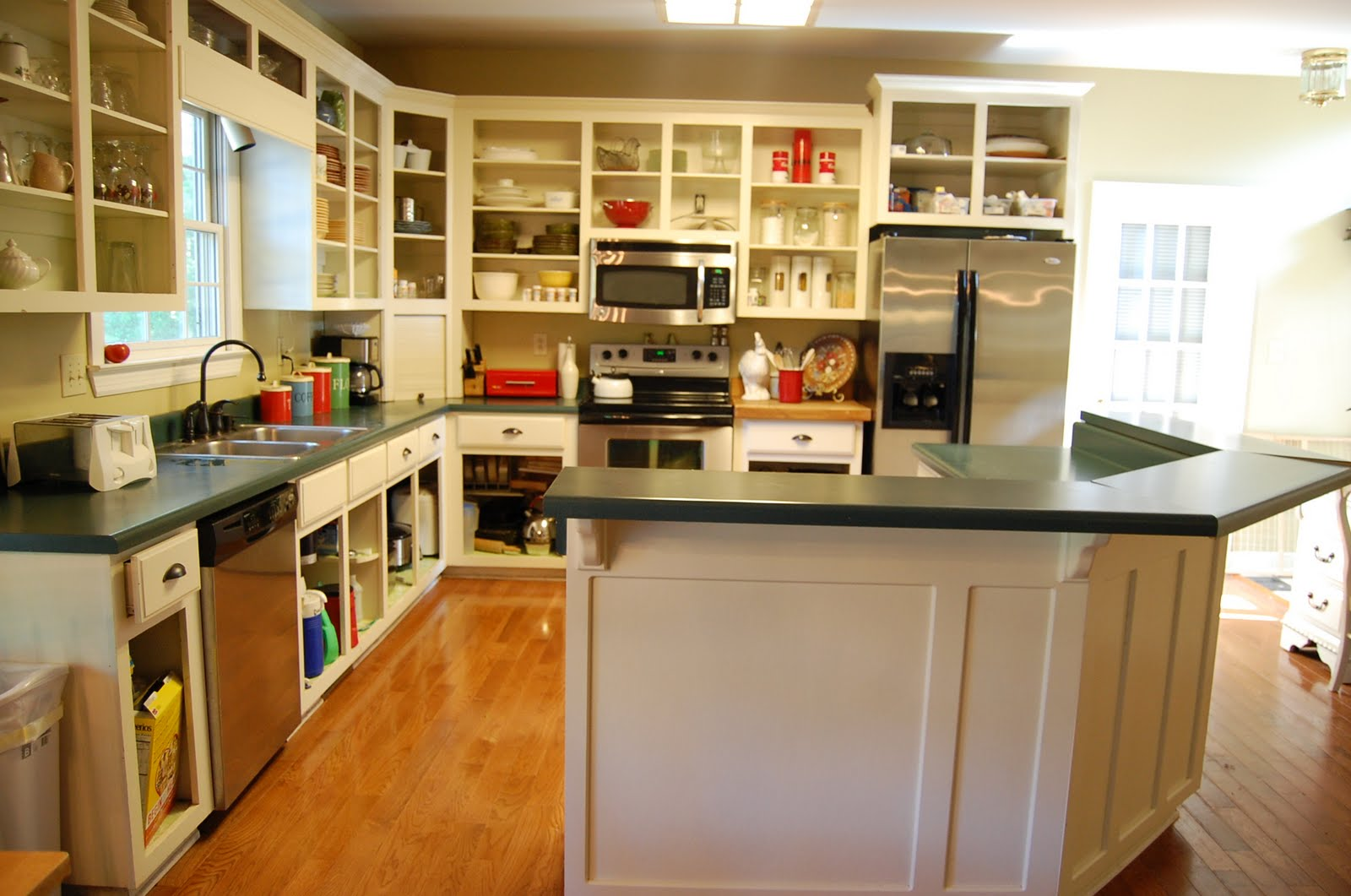Penny Pincher Cabinets