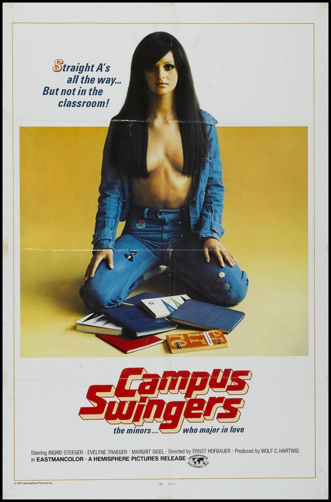 Porn school swingers dvd