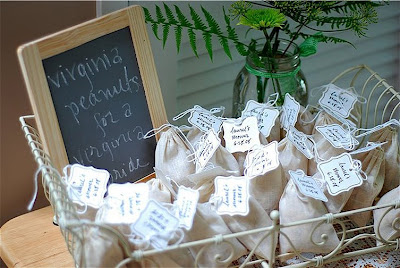 Edible Wedding Centerpieces on Wedding Favors  Edible Favors Continued       Pour Etre Joli S Weblog