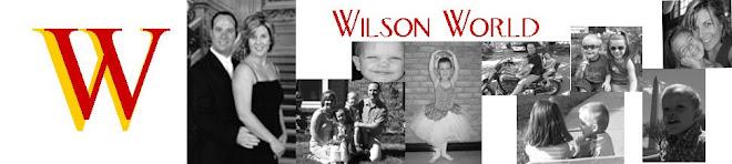Wilson World