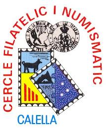 Cercle Filatèlic de Calella