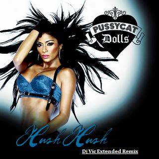 Pussy Cat Dolls Hush Hush Remix 107