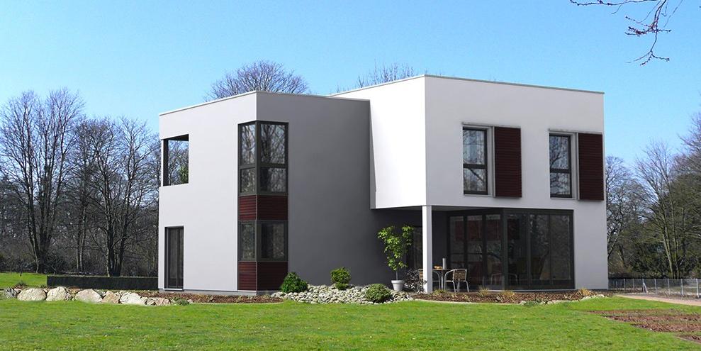 Bmw immo gretzenbach so moderne architektur for Moderne efh