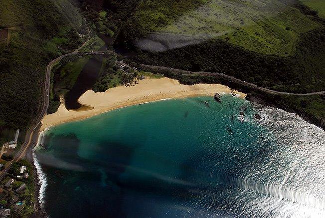 Waimea Beach