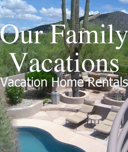 Vacation Rentals By Owner!