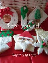 Yılbaşı kurabiyeleri -2-