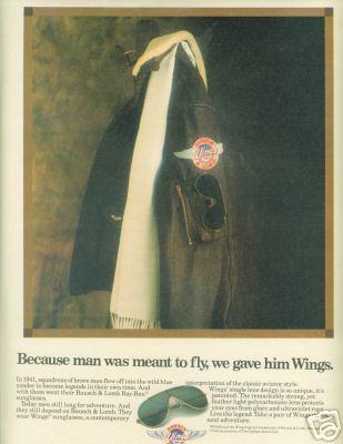 Wings by Bausch & Lomb