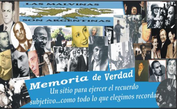 Memoria de Verdad